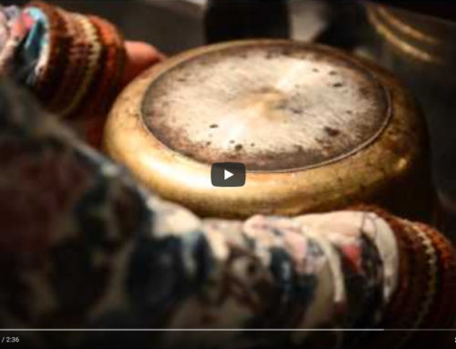 王様のパン イメージ映像制作