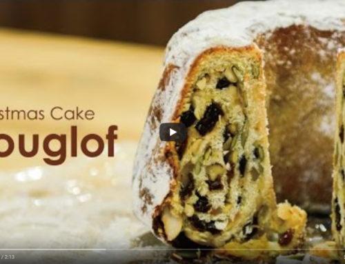 王様のパン クグロフ動画制作